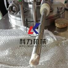 30型--單管雞肉腸液壓灌腸機廠家直銷圖片