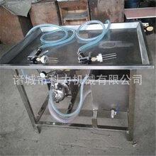 手动8针盐水注射机厂家直销鸡肉鸭肉盐水注射机图片