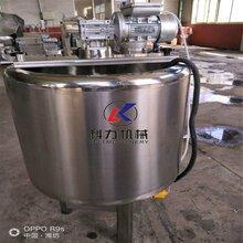 新鮮牛奶羊奶巴氏殺菌機廠家直銷價格實惠圖片
