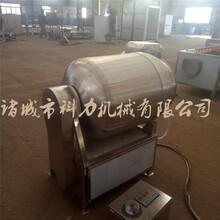 大型全自动真空滚揉腌制机大产量厂家直供图片
