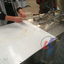 供应自动灌肠机香肠鸡肉肠灌肠机厂家直销图片