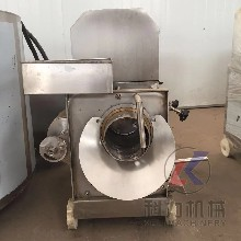 魚糜提取設備廠家直銷魚刺魚肉分離機價格合理圖片