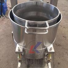 压榨机液压果汁果蔬压榨机单筒脱水收汁压榨设备结构简单维修方便图片