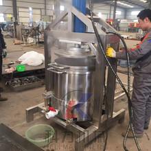 醬菜腌黃瓜壓榨機器廠家直銷圖片