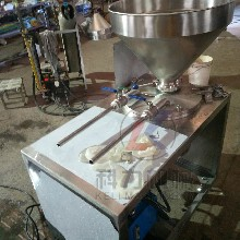 自动快速灌肠机香肠红肠灌肠机液压灌肠机价格厂家直销图片