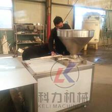 热销产品液压灌肠机肠制品液压灌肠生产线设备哪家信得过?图片