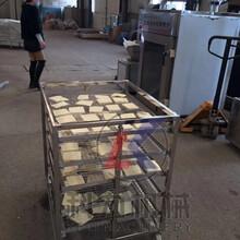 紅腸小型煙熏爐價格熏烤箱廠家圖片