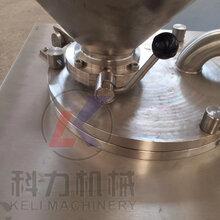 腊肠灌肠机不锈钢液压灌肠机自动化灌肠机图片
