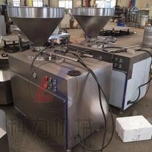 生产灌肠机厂家红肠灌肠机现货价格图片