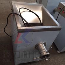 凍肉絞肉機專賣不銹鋼自動絞肉機廠家批發價格圖片