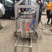 葡萄壓榨機,20t葡萄壓榨機,自動液壓壓榨機圖片