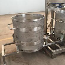 不锈钢液压压榨机萝卜条液压压榨机批发价格图片