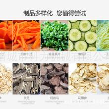 鮮土豆切絲切丁切片機洋蔥切丁機圖片