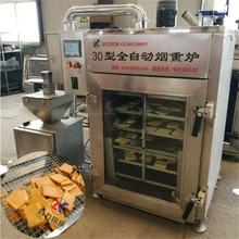烤鸭兔鱼烘烤设备实体厂家科力图片