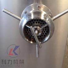 小型高效率冻肉绞肉机冻盘绞肉机热销单品图片