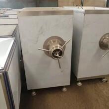 小型冻肉绞肉机,鲜猪肉绞肉机,冻肉绞肉机多少钱图片