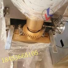 实心藕丸子加工设备,藕丸子机,自动丸子机图片