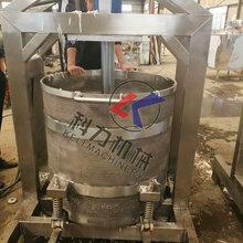 米酒酒槽压榨机,?#36828;?#31859;酒酒槽压榨机,大吨位液压压榨机图片