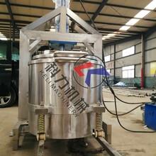 供应桑葚液压压榨机全自动压榨机哪家质量好?图片