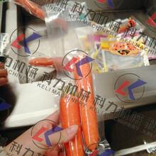 供应丸子真空包装机豆干真空包装机科力机械专供图片