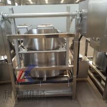 白菜丁脱水机,750型白菜丁脱水机,全自动脱油脱水机图片