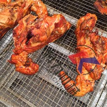 科力熱銷30型熏鵪鶉蛋雞蛋煙熏爐全自動煙熏爐圖片