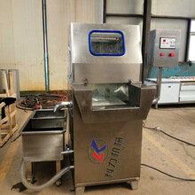猪肉盐水注射机,猪肉盐水注射机价格,自动盐水注射机图片