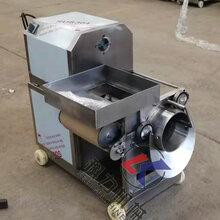 蟹肉分离机,自动蟹肉分离机,螃蟹加工设备图片