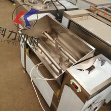 腸類加工拌餡機,實驗室使用拌餡機,拌餡機加工設備圖片