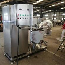 自動鮮奶殺菌罐,巴氏殺菌機設備,鮮奶殺菌圖片