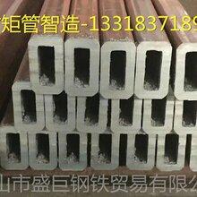 乐从钢铁世界热镀锌方管角钢槽钢图片