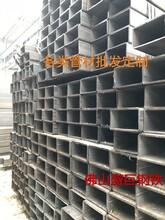佛山方管鍍鋅方管,無縫方矩管,Q235方管,Q345方管廠家圖片