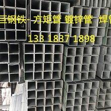 广东价格,厂家(Q345B,Q345C,Q345D)方管图片