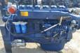 潍柴蓝擎WP10.336柴油发动机卡车专用潍柴柴油机转速2200