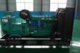 医院常用200千瓦柴油发电机组潍坊厂200kw无刷永磁发电机组