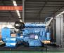 潍柴柴油机400kw柴油发电机组配套全铜无刷电机