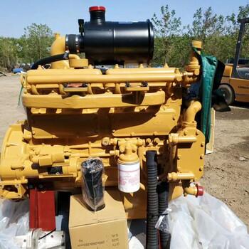 YC6B125-T20工程机械广西玉柴6108G发动机30装载机发动机总成