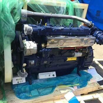 潍柴WP6.180E32卡车用柴油发动机180马力发动机厂家直销技术参数