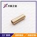 微型滾珠套1mm鋼球BGS標準型系列銅基鋼球保持架鋼珠套D-BGS8-30