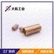 微型滾珠套銅滾珠襯套銅保持架鋼珠套BGS系列D-BGS10-30