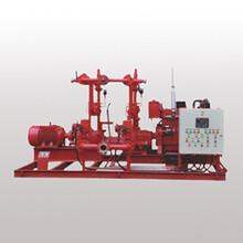 平衡式比例混合装置-柴油机/电动机驱动