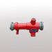 PHF4管线(负压)式比例混合器