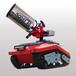 RXR-M10-60D-QX暴雪消防灭火机器人