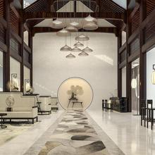 成都最专业的酒店装修设计公司成都酒店装修设计公司