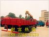 后八轮12吨随车吊东风专底徐工12吨随车吊厂家环卫车厂家