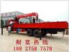 12吨随车吊12吨随车吊生产厂家环卫车厂家