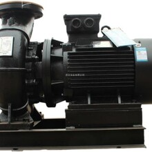ISG,ISW生活泵空调泵图片