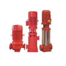 单级多级立式消防泵