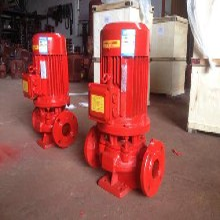 立式消防泵圖片
