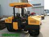 广西梧州沃特3吨坐开重型压路机小型振动3吨压路机厂家直销